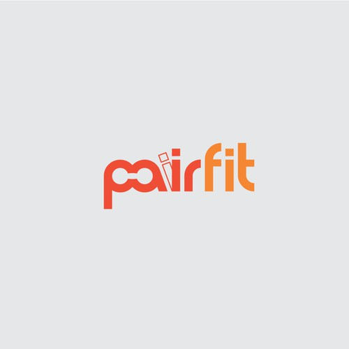 Use your creativity to design a logo for a unique fitness app. Respect for originality!