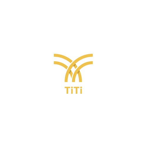Logo for TiTi transport and logistics company