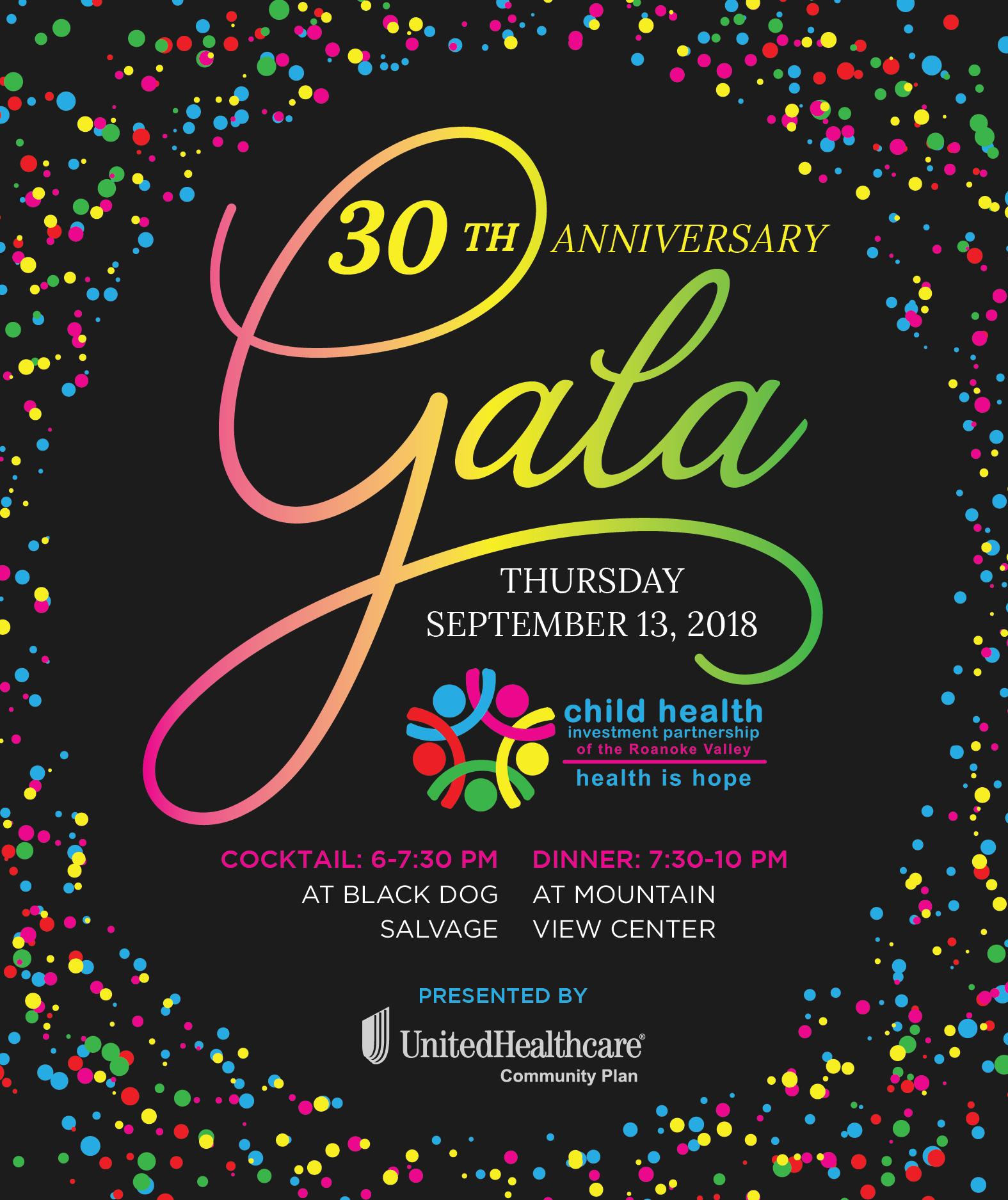 30th Gala