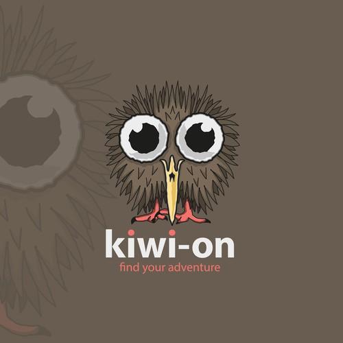 kiwi-on