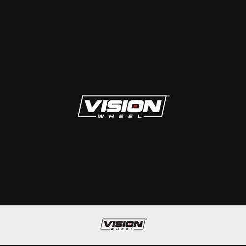Vision Wheel Logo