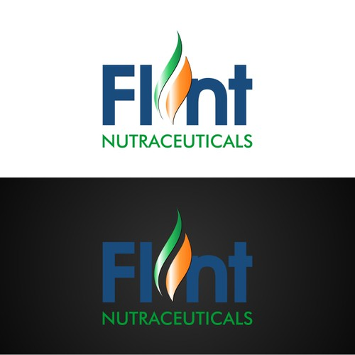 logo for Flint Nutraceuticals