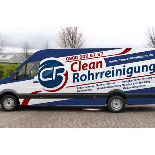 clean rohrreinigung