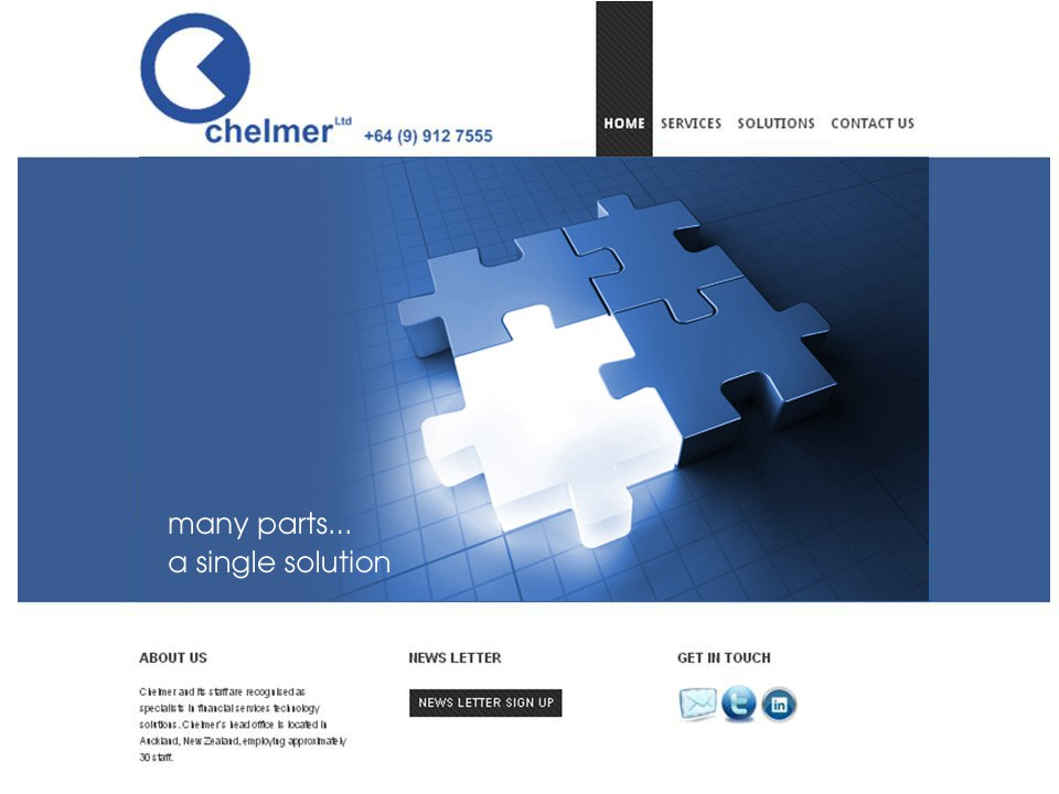 Help Chelmer with a new business or advertising