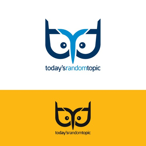 "Create A Logo That Communicates ""Variety"" or ""Randomness""."