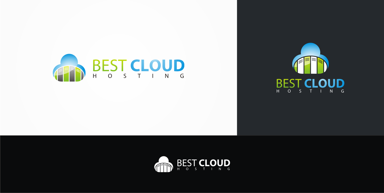 Help Best Cloud Hosting with a new logo