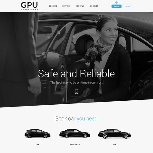 Design for Uber like Car renting