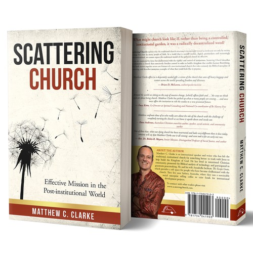 Scattering Church