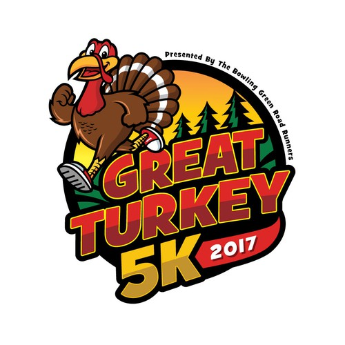 The Great Turkey 5K
