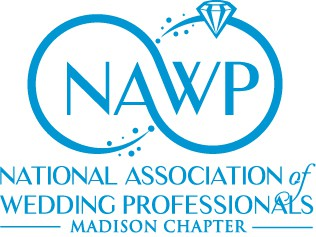 Logo Design for National Assocaition of Wedding Professionals
