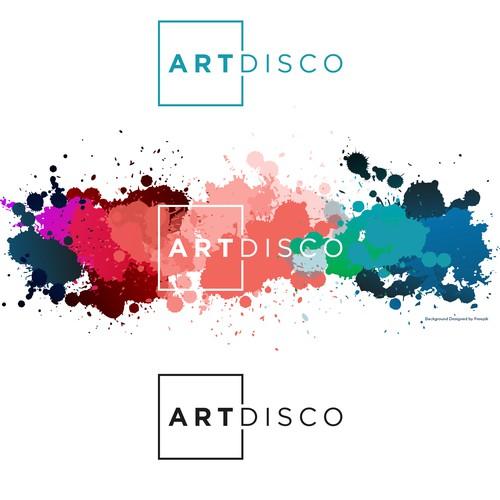 Simple Line Art Logo