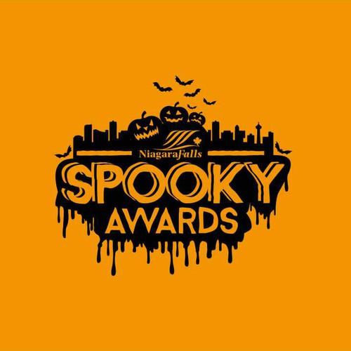 Haloween Spooky Award in Toronto