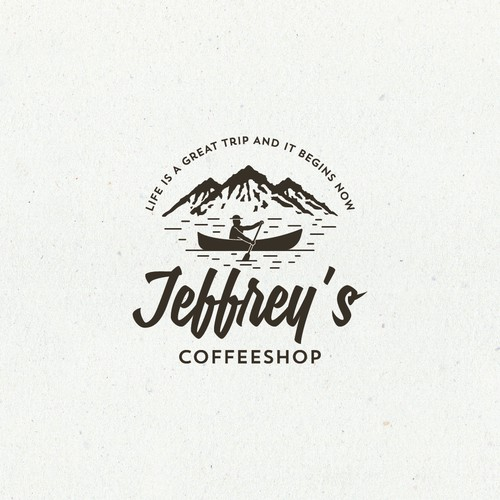 Jeffrey's coffeeshop