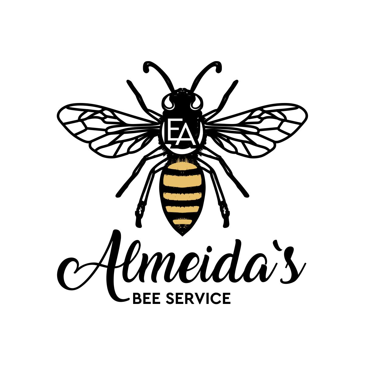 Almeida's Bee Service