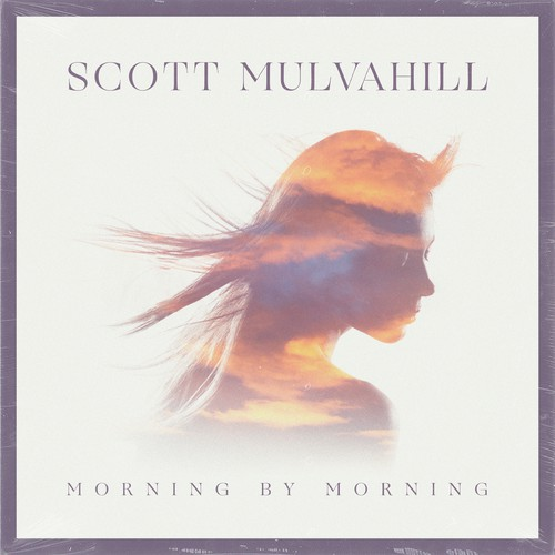 Morning by Morning - Single cover