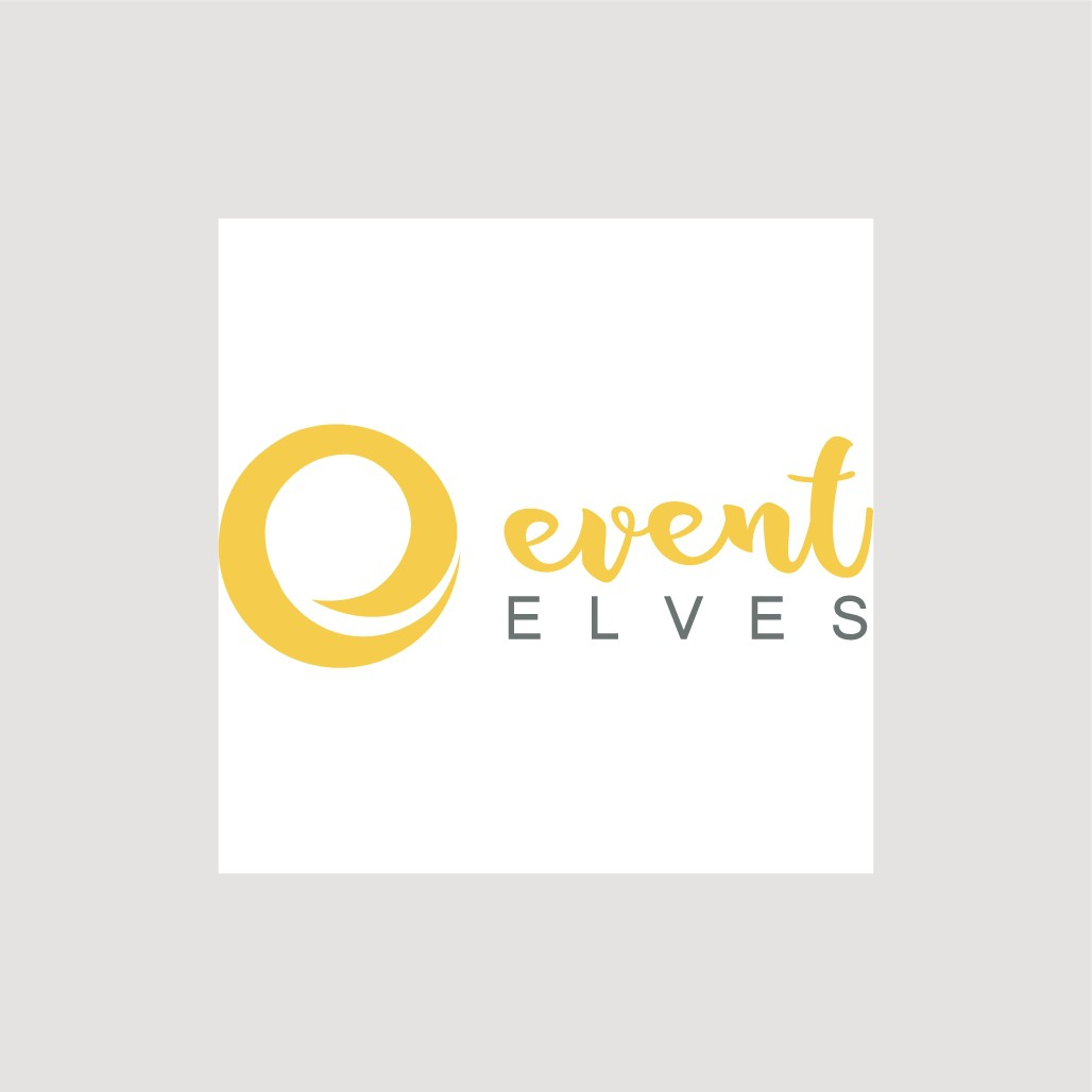Events and Merchandising Company Needs a Fresh Minimalist Logo
