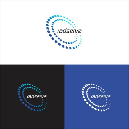 Radserve logo