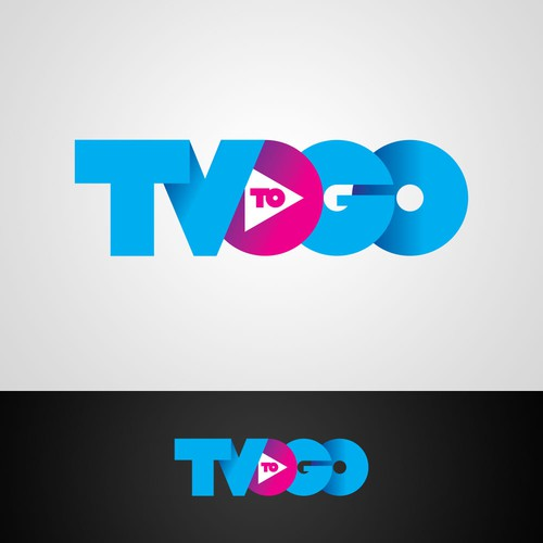 Brand Identity Pack: create a classy logo for TV to Go