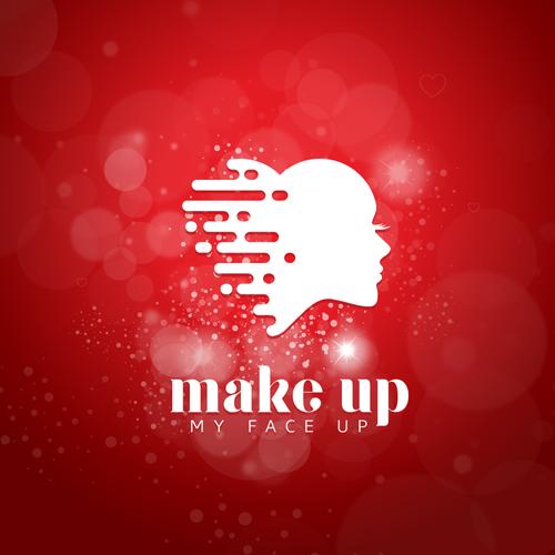 Logo for a beauty company