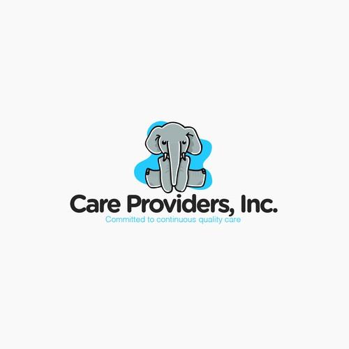 care providers logo design