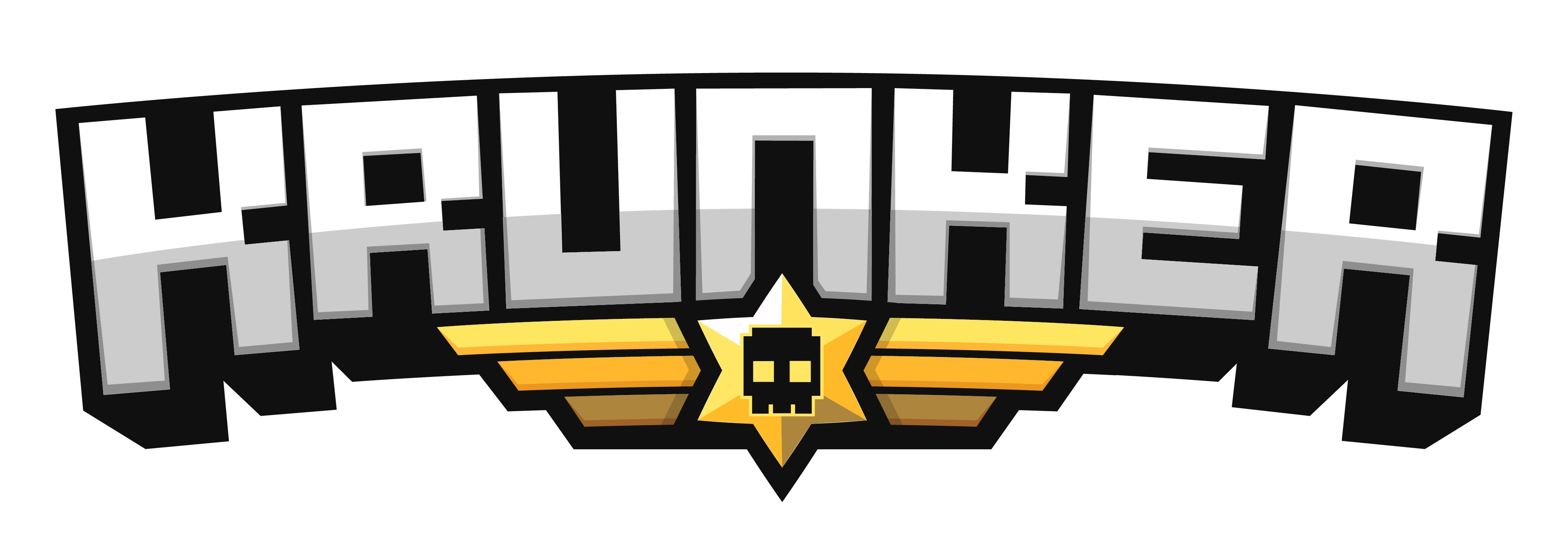 Logo for Popular Online Shooter Game