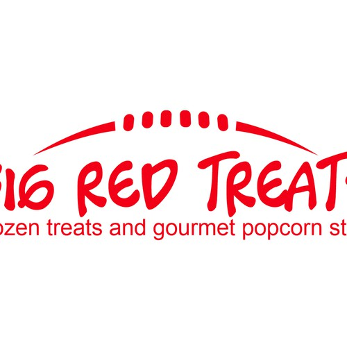 Gourmet Popcorn Store logo