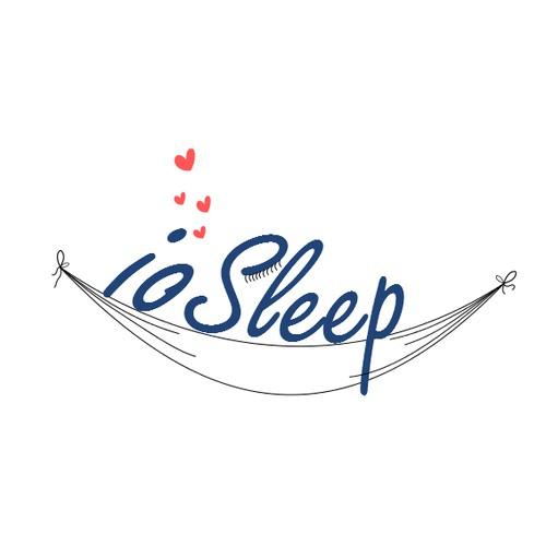 Create the next logo for ioSleep
