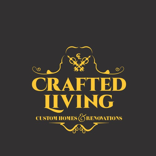 Crafted Living