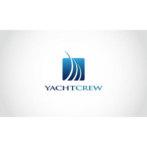 Design a logo for a Yacht Crew recruitment company!