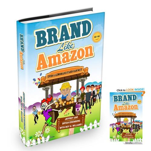 Brand Like Amazon