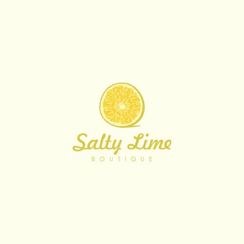 Salty Lime
