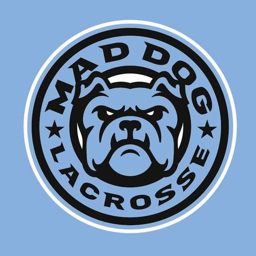logo fro mad dog lacrosse