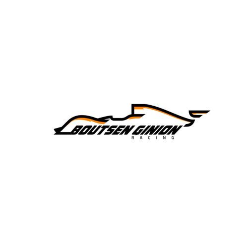 logo pour BOUTSEN GINION  Racing