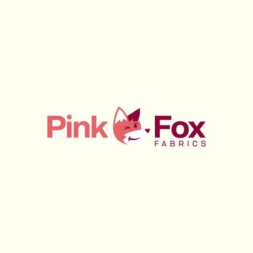 Pink Fox Fabrics