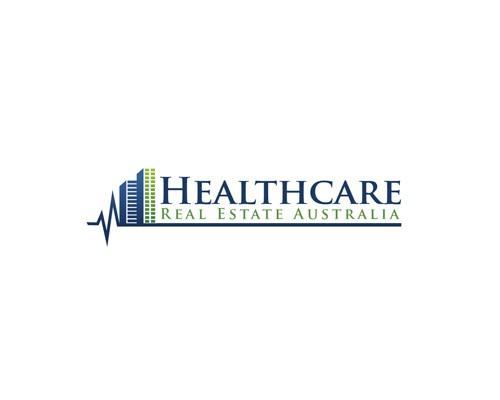 logo for Healthcare Real Estate Australia