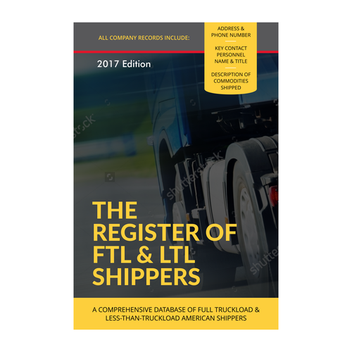The Register of FTL and LTL shippers
