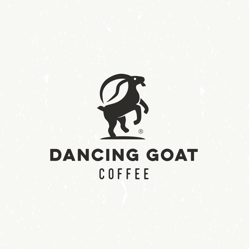 Logo proposal for coffee business.