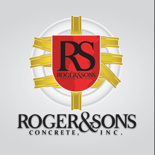 roger&sons logo