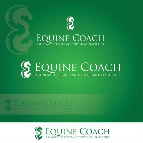 Equine Coach Logo Contest