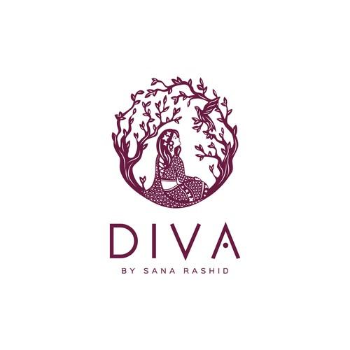 Diva Luxury Womenswear Brand