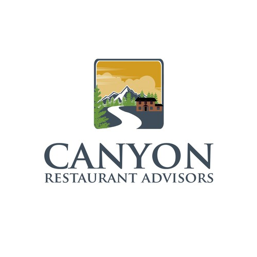Clean, Simple and Approachable: Canyon Restaurant Advisors