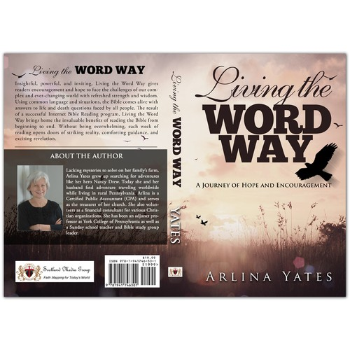 Living the Word way - Concept 1 (Modified)