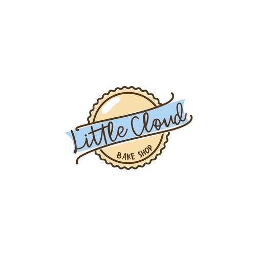 Logo concept for bake shop