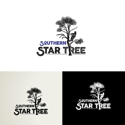 Southern Star Tree is a tree service company that specializes in tree removal, tree trimming, disaster tree removal & storm water & retention pond management