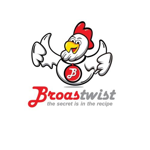 Broastwist logo
