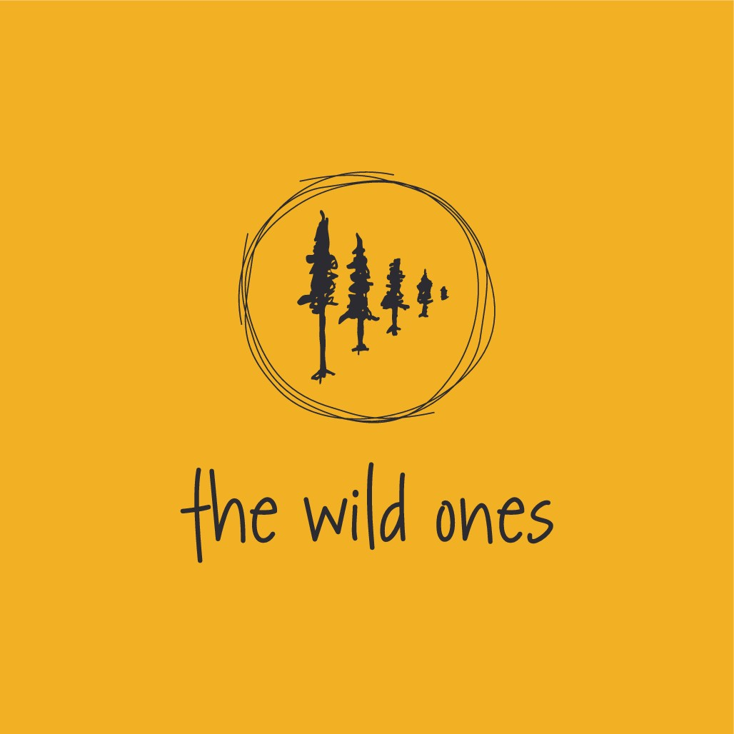 Design 'Wild' Logo for Trail Running Film Company
