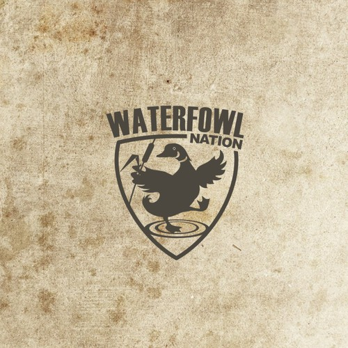 Waterfowl Nation Design