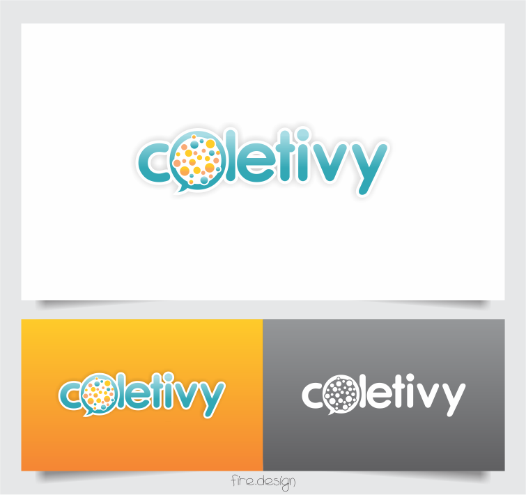New logo wanted for Coletivy