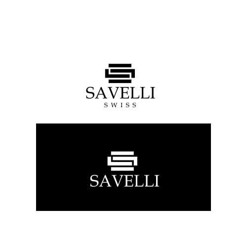logo for luxury brand