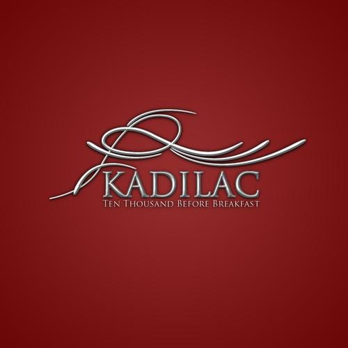 KADILAC needs a new logo